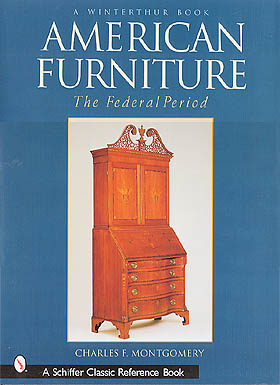 American Furniture - The Federal Period by Charles F. Montgomery