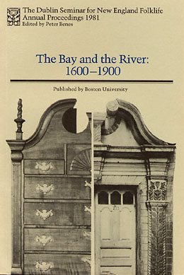 The Bay and the River: 1600 - 1900