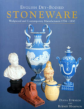 English Dry-Bodied Stonewareby Diana Edwards and Rodney Hampson