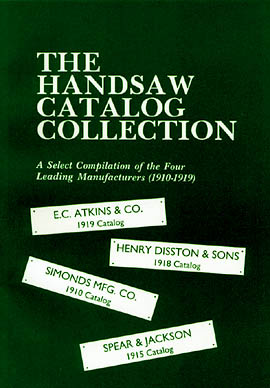 The Handsaw Catalog Collection
