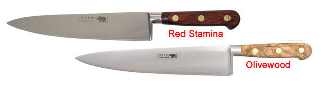 Thiers Issard Elephant Logo Sabatier Stainless Steel