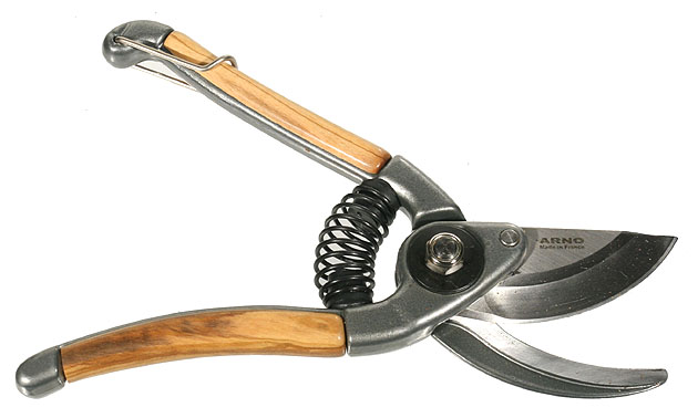 Arno French Garden Pruning Shears at The Best Things