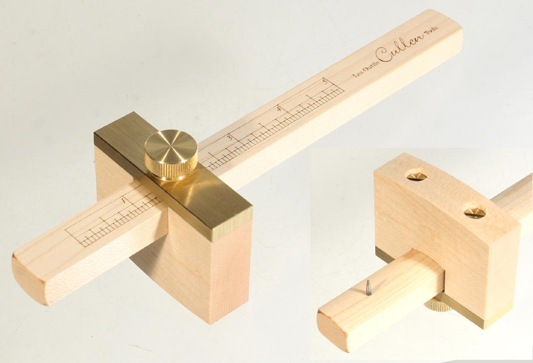 Simple Tools To Get Started In Woodworking Gauges