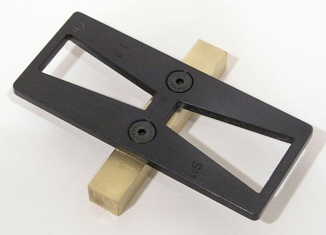 Woodjoy Tools Dovetail Layout Tools