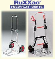 RuXXac Folding Handtrucks